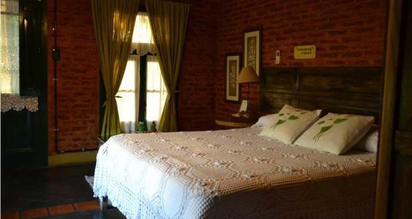 Hotel Pictures: Hosteria Aruma, Suipacha