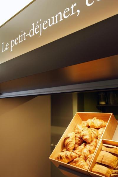 Hotel Pictures: B&B Hôtel Avignon (2), Le Pontet