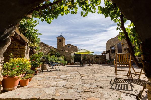 Hotel Pictures: Casa Mauri, Tremp