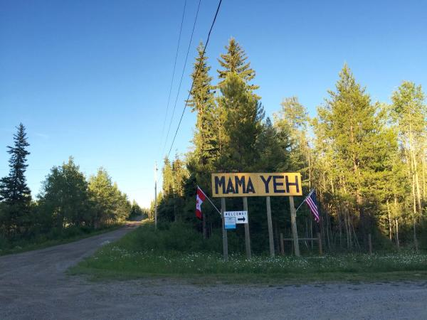 Hotel Pictures: MamaYeh RV Park & Campground, Prince George