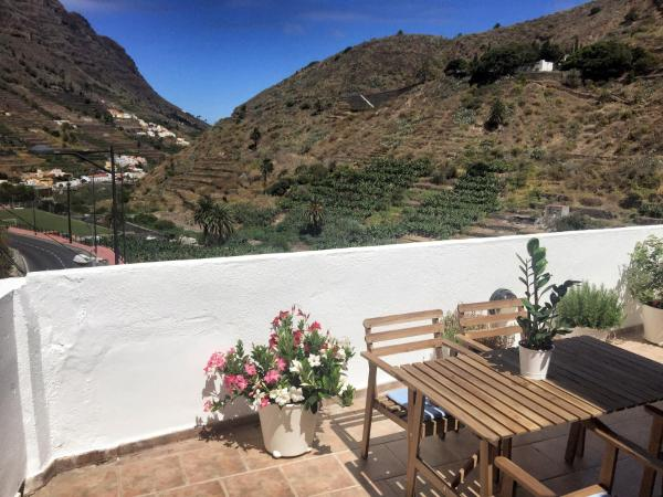 Hotel Pictures: Casa Abuelo Pepe, Hermigua