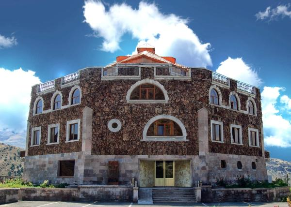 Zdjęcia hotelu: Amrots Hotel, Vayk'