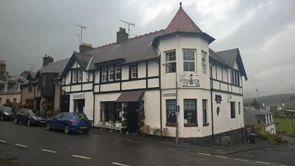 Hotel Pictures: , Oxton