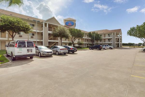 Hotelbilder: Studio 6 Houston - Clear Lake, Houston