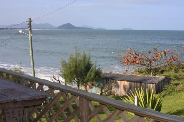 Hotel Pictures: Canto do Coiote, Gamboa