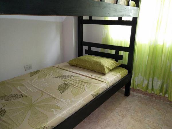 Hotel Pictures: Pensione San Buenaventura, Cartagena de Indias