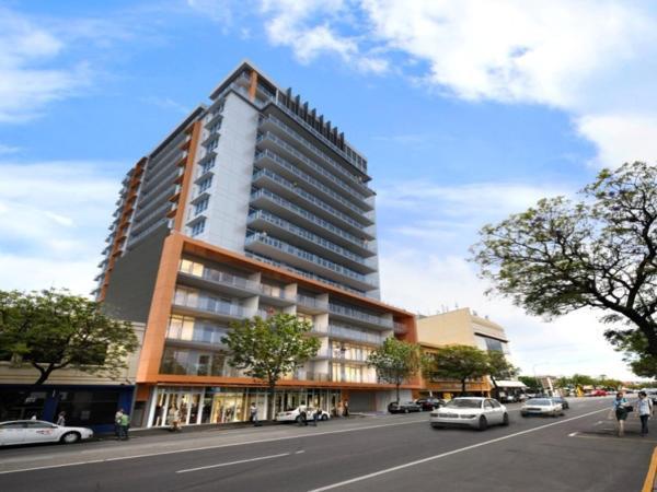 Hotelfoto's: Vision On Morphett Adelaide Central, Adelaide