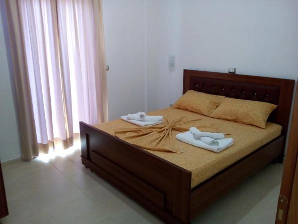 Hotellbilder: Vila Pasqyra, Ksamil