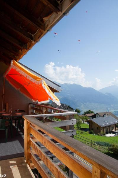 Hotel Pictures: The 8 Chalet, Torgon