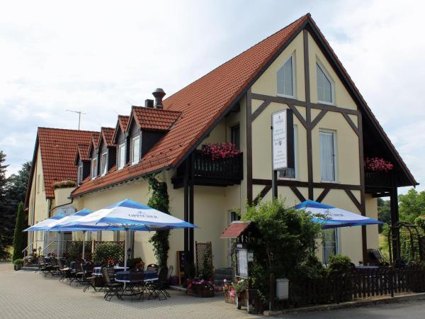 Hotel Pictures: Eisenberger Hof, Moritzburg