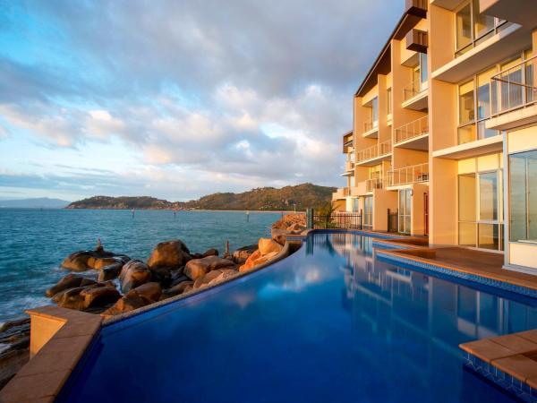 Hotel Pictures: Grand Mercure Apartments Magnetic Island, Nelly Bay