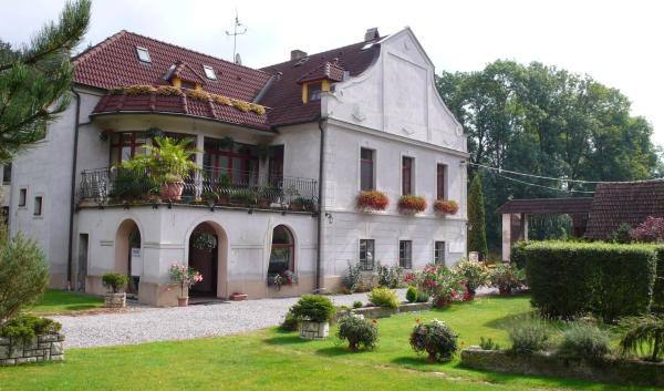 Hotel Pictures: Penzion Padrtův mlýn, Třebíč