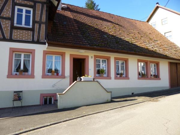 Hotel Pictures: Dorfmühle, Schuttertal