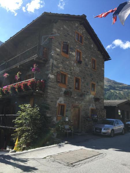Hotel Pictures: Appartement Beauchocty, Evolène