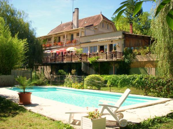 Hotel Pictures: La Bonne Auberge, Frayssinet