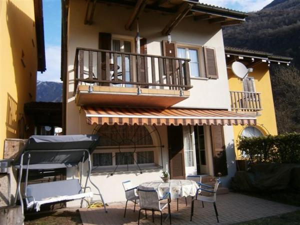 Hotel Pictures: Casa Lodano, Lodano