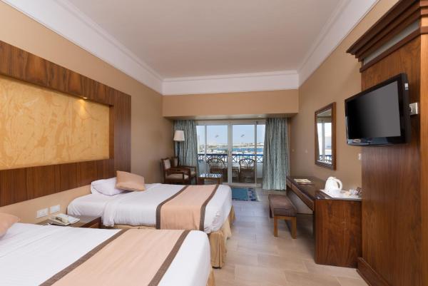 Hotel Pictures: Tropitel Naama Bay Hotel, Sharm El Sheikh