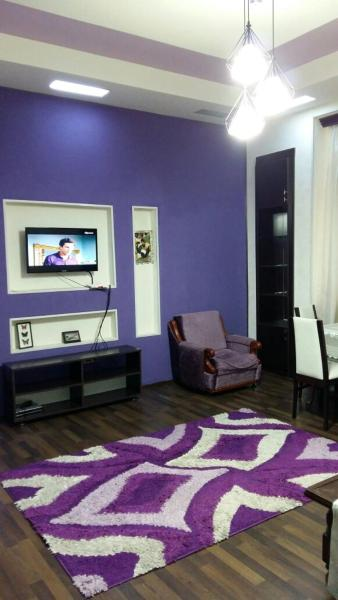 Hotelbilder: Apartment on Shovkat Alakbarova 11, Baku