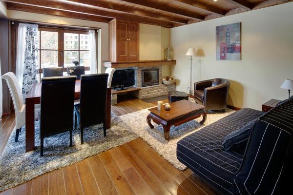 Hotel Pictures: Apartamento Val de Ruda Luxe XIII, Baqueira-Beret