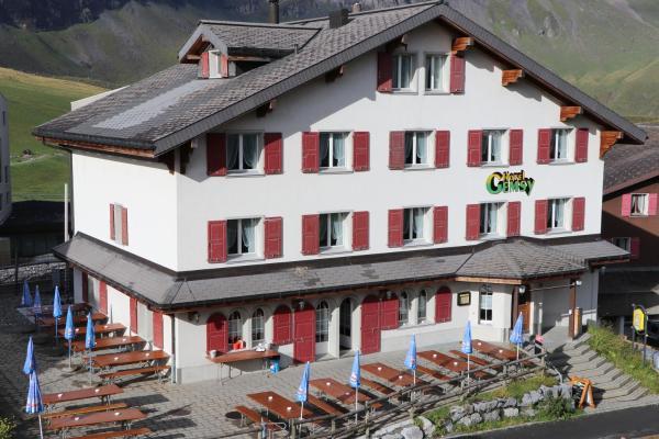Hotel Pictures: Hotel Gemsy, Frutt