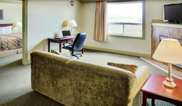 Hotel Pictures: Nova Inn Peace River, Peace River