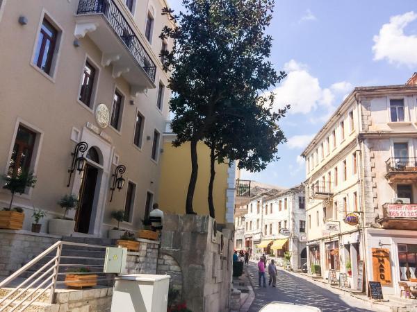 Photos de l'hôtel: Hotel Argjiro, Gjirokastër