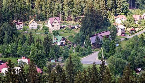 Hotel Pictures: Chata Barborka, Horní Bečva