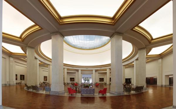 Hotelbilleder: NH Gran Hotel Provincial, Mar del Plata