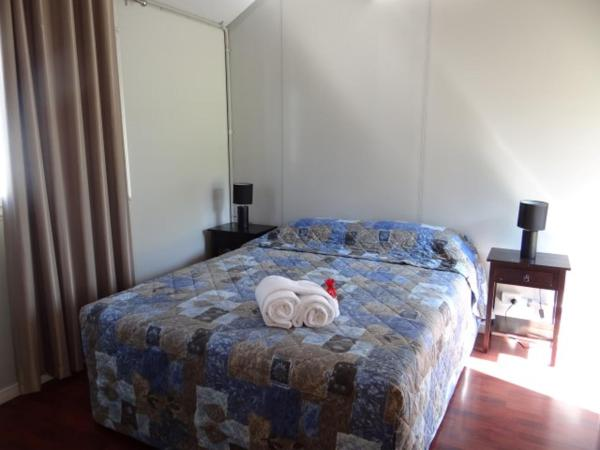 Hotel Pictures: Oakridge Motel Tourist Park, Oakey