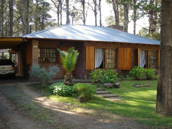 Hotel Pictures: Las Violetas, Costa del Este