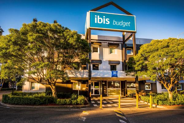 Hotel Pictures: ibis Budget - St Peters, Sydney