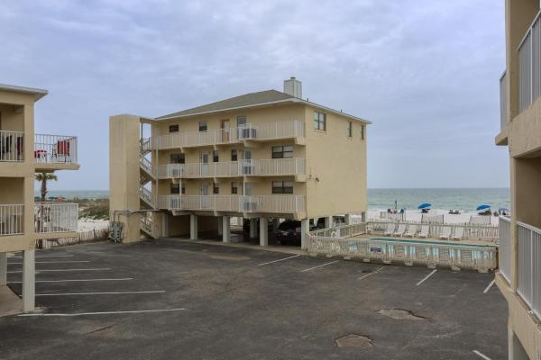 Foto Hotel: Harbor House Unit 11B, Gulf Shores