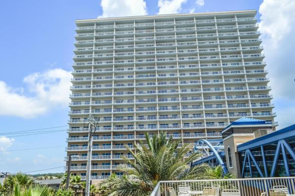 Hotelbilleder: Crystal Tower Unit 1207, Gulf Shores