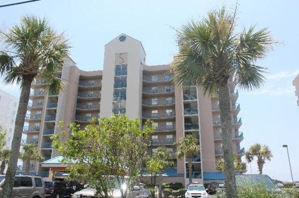 Hotelbilleder: Surfside Shores II 2905, Gulf Shores