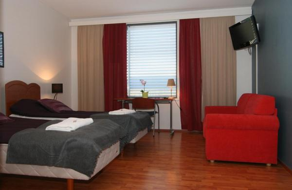 Hotel Pictures: , Kärsämäki