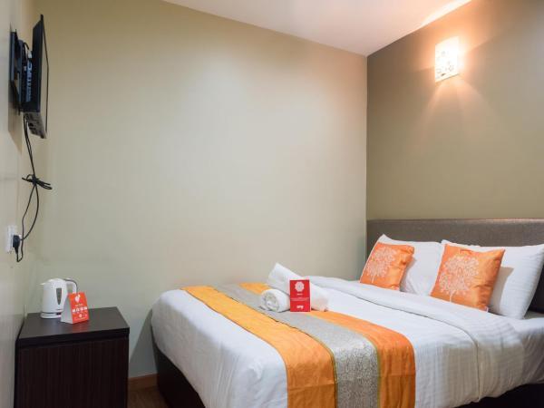 Hotelbilleder: OYO Rooms Tampoi Utama, Johor Bahru