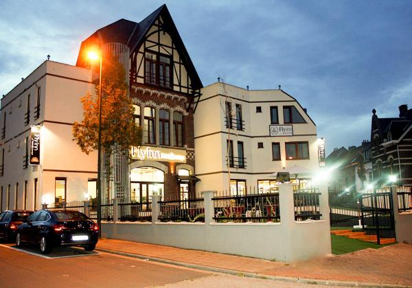 Fotos del hotel: Fly Inn Hotel & Lounge - Brussels Airport, Diegem