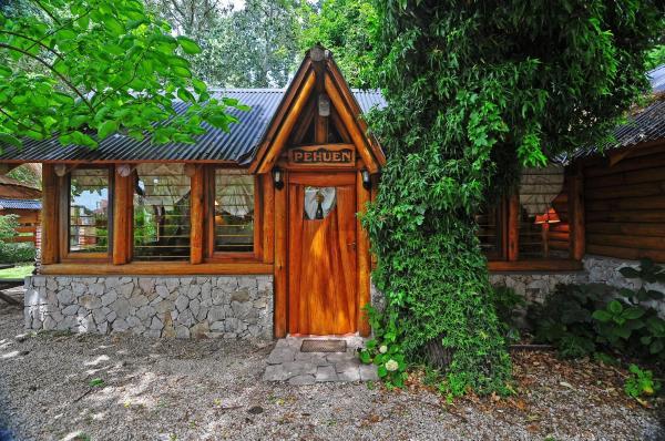 Fotos do Hotel: Cabañas Cumelen, Villa Gesell