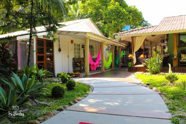 Hotel Pictures: Pousada Villa Maria, Ilha do Mel