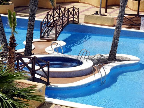 Hotel Pictures: Verdemar 8806 - Resort Choice, Playa Honda