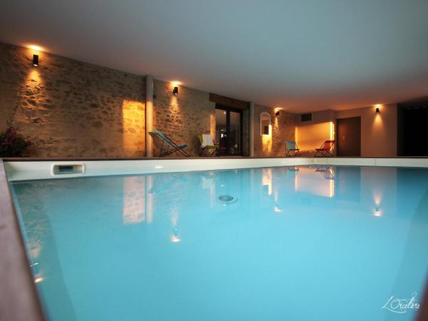Hotel Pictures: L Orcelière, Aizenay