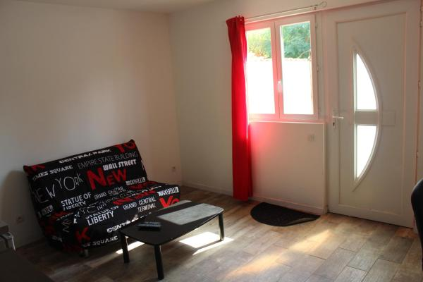 Hotel Pictures: Apartments Bordeaux-Talence (Chemin d'Ars), Talence