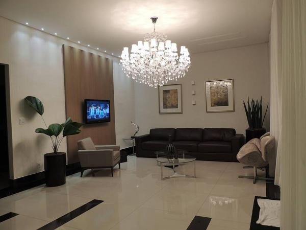 Hotel Pictures: , Paraguaçu