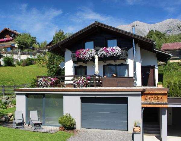Fotografie hotelů: Ferienhaus Ramsau, Ramsau am Dachstein