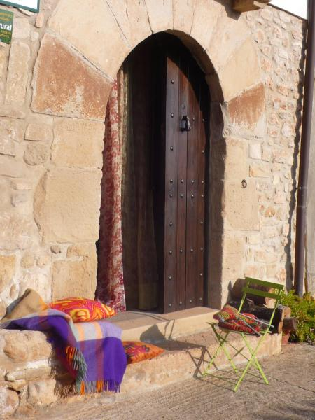 Hotel Pictures: Casa La Rinconada, Azuelo