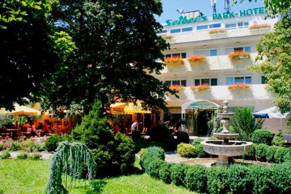 Hotelbilleder: Seibel's Park Hotel, München