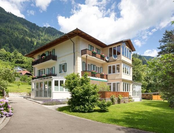 Fotos do Hotel: Villa Marienhof, Annenheim