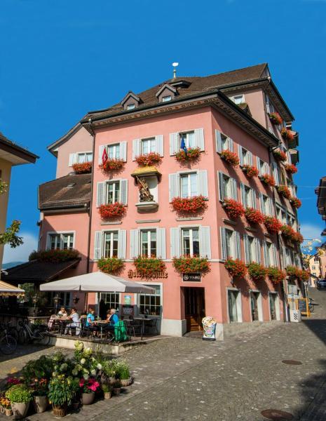 Hotel Pictures: Boutique-Hotel Sonne Bremgarten, Bremgarten