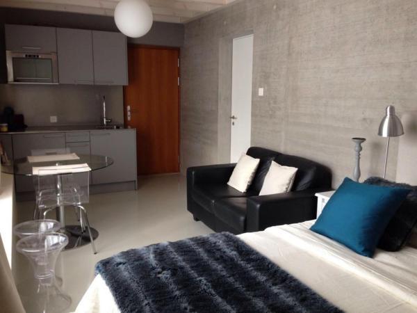 Hotel Pictures: Studio St-Saphorin-Morges, Saint-Saphorin-sur-Morges