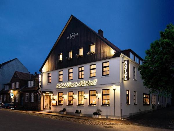 Hotelbilleder: Wittlers Hotel, Ratzeburg
